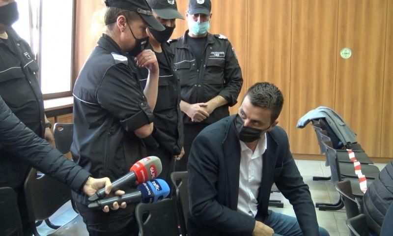 Отстраниха Самуил Хаджиев от системата на МВР, министърът издаде заповед