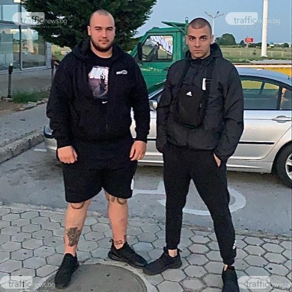 Полицията установи мъжа, шофирал с бясна скорост край Стамболийски