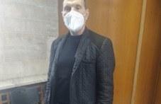 Съдът отхвърли жалбата на Георгиев - отстранения кмет на Калояново
