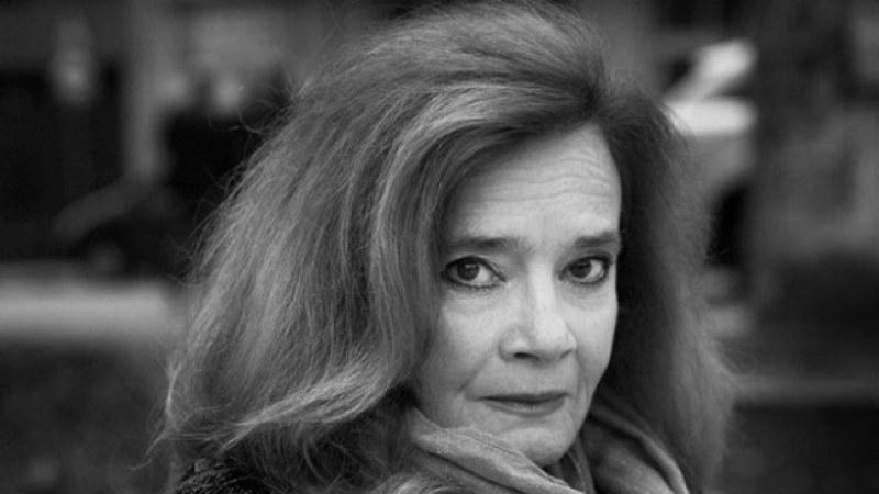 Да си спомним за актрисата Виолета Гиндева, която щеше да стане на 75