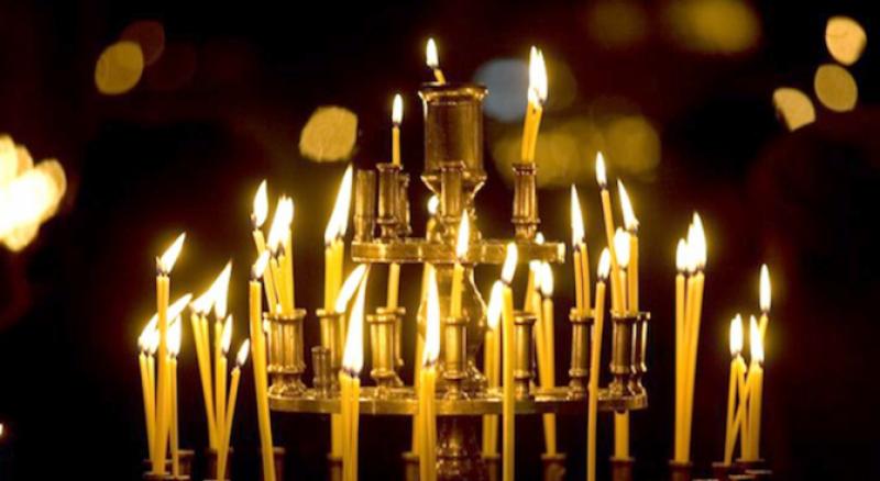 Църквата почита днес св. проророк Елисей и св. Методий, патриарх Цариградски