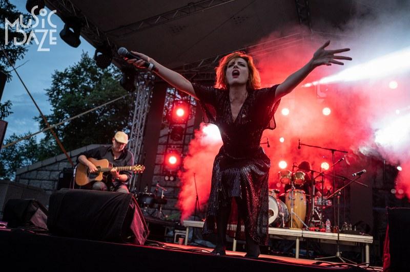 Music Daze качва фестивалното забавление на най-високата точка в града и през уикенда ФОТОГАЛЕРИЯ