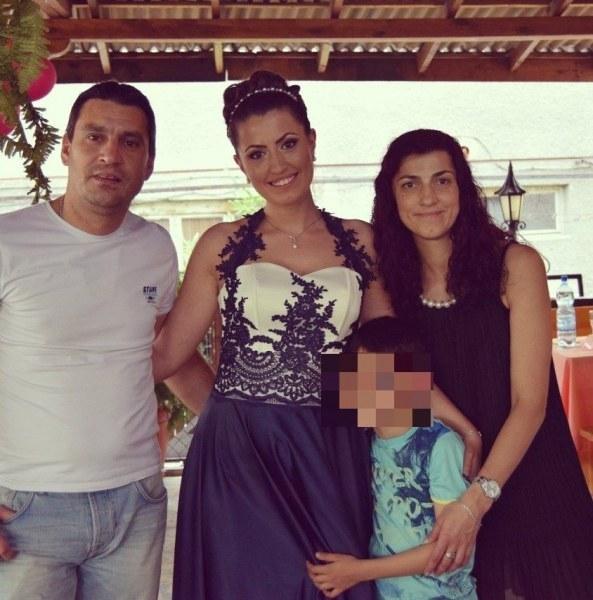 Вдовицата на майор Терзиев: Загубихме един от най-достойните българи, нека променим всичко към по-добро, поне това му дължим