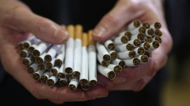 Домашна работилница за нелегални цигари разкриха в Пловдив, собственичката - жена