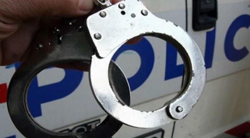 Пиян шофьор блъсна друга кола в Пловдив и избяга, хванаха го след минути