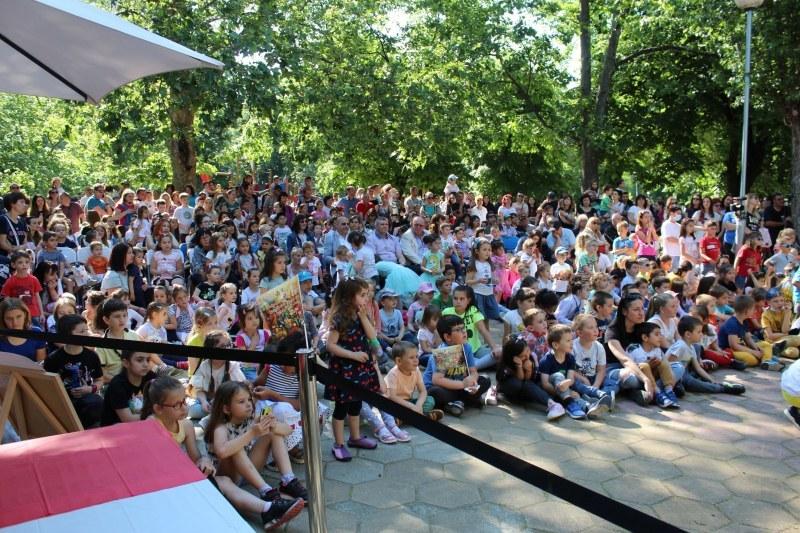 """Задава се нов страхотен концерт в парк """"Рибница"""", входът е свободен"""