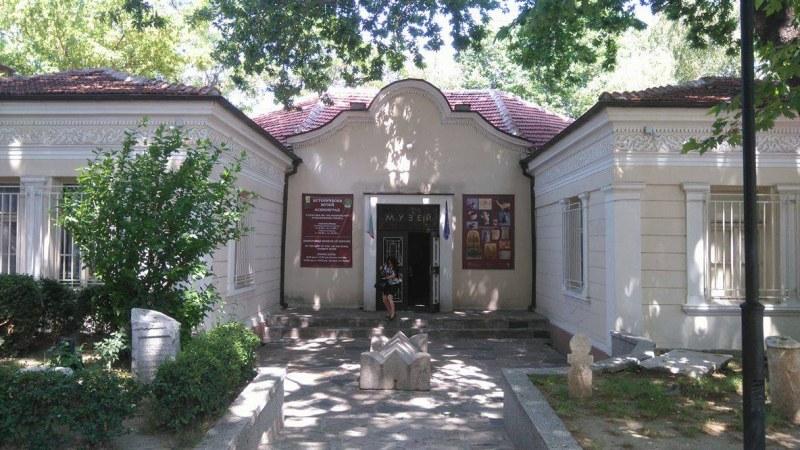 Европейска нощ на музеите ще има и в Асеновград