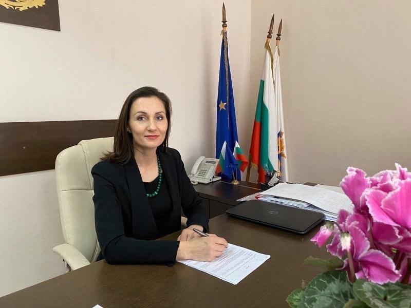 Кметът на Куклен поздрави служителите на Първо РУ за празника им днес