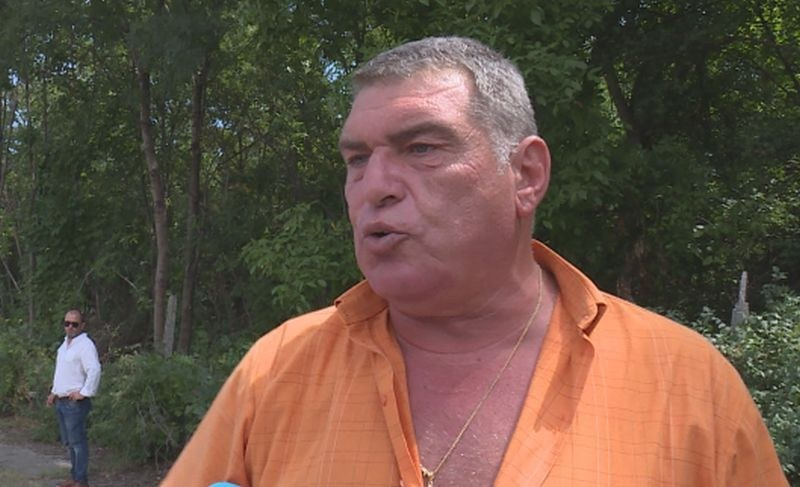 Кметът на Скутаре с условна присъда заради кражба на булдозер