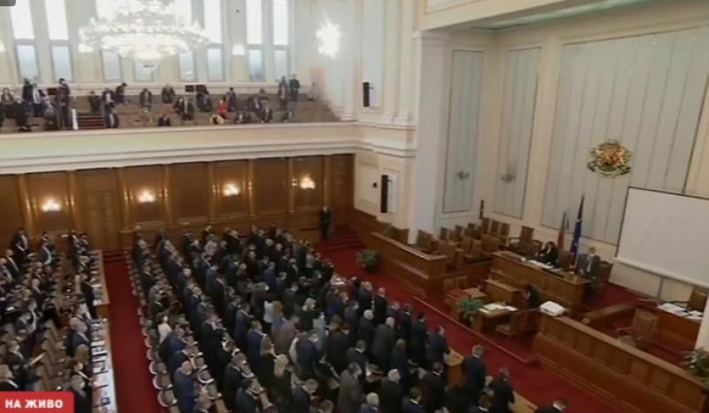 Ето кои ще са новите депутати от Пловдив и областта