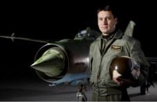 Приключи разследването с падналия МиГ-29, версиите са три