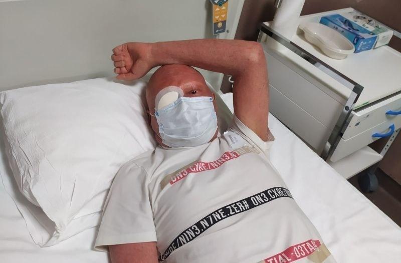 Да помогнем! Венци от Карлово прекъсна лечението си заради липса на средства