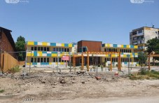 Общината ще връща пари за недовършена детска градина