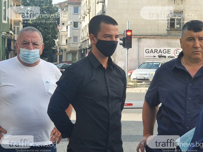 Петър, обвинен за катастрофата с две жертви край Кадиево, призна вината си