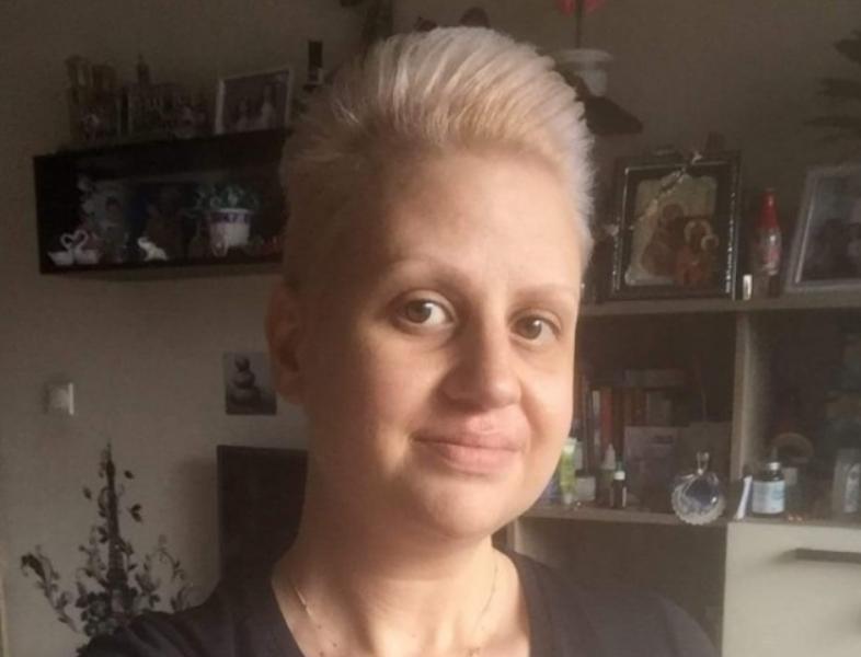 Нели от Кричим загуби битката с рака