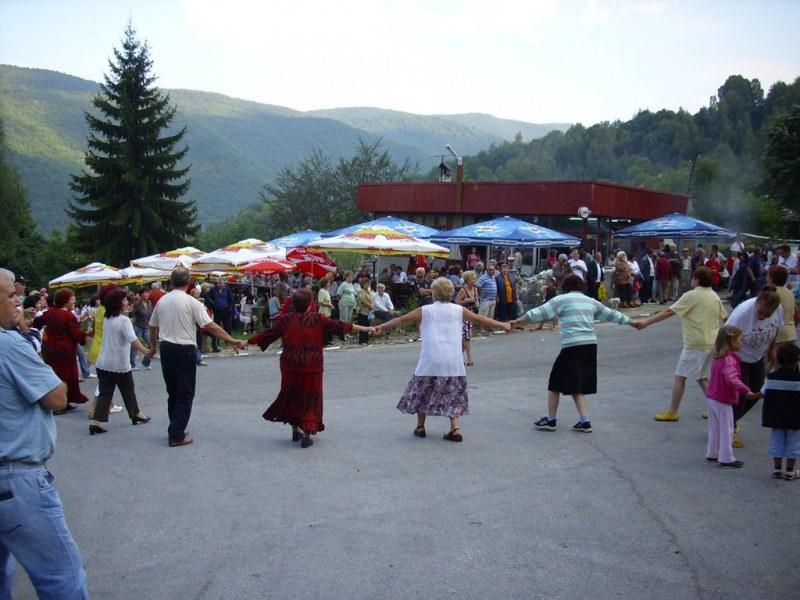 Традиционният събор в Дедово ще е на 7 август