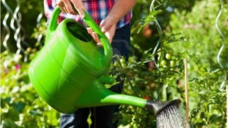 Забранено ползването на питейна вода в Перущица за селскостопански дейности