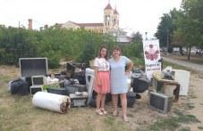 В Раковски събират старо електрическо оборудване в подкрепа на благородна кауза