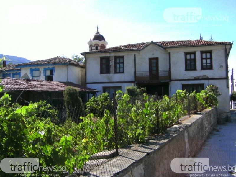 Жители на асеновградско село се вдигат на протест заради поредно лято безводие