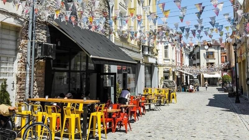 """""""Уикенд в Пловдив"""" очаква пловдивчани и туристи с богата програма отново през септември"""