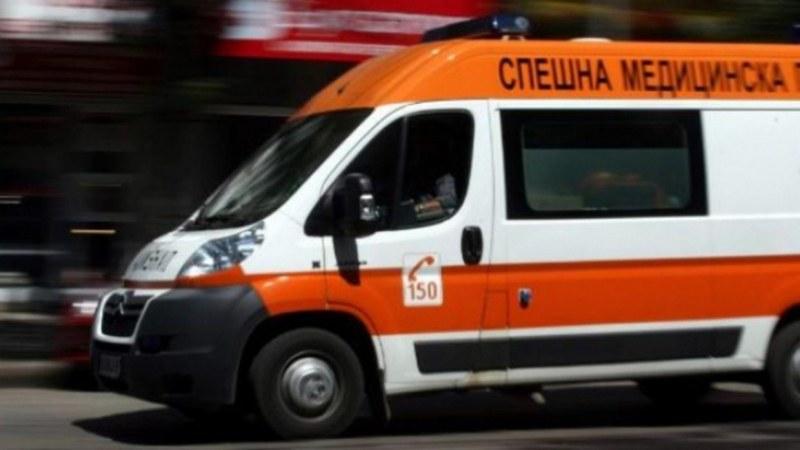 Възрастна шофьорка ударила детето край Калояново, починало е на път за болницата