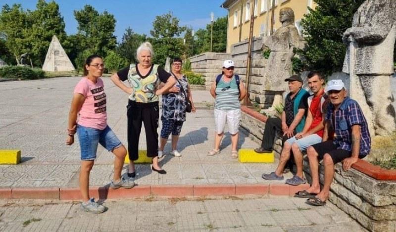 Проблемът с безводието в хисарското село Кръстевич ще е решен до есента