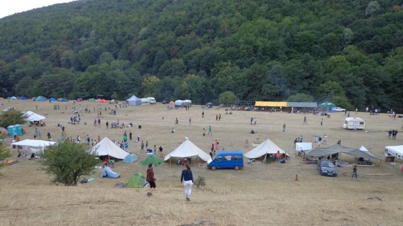 Състезание и голям народен събор се задават в Карловско
