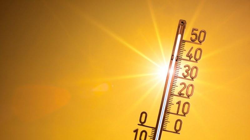 Слънцето и жегата остават в Пловдив и в петък, градусите се задържат високи