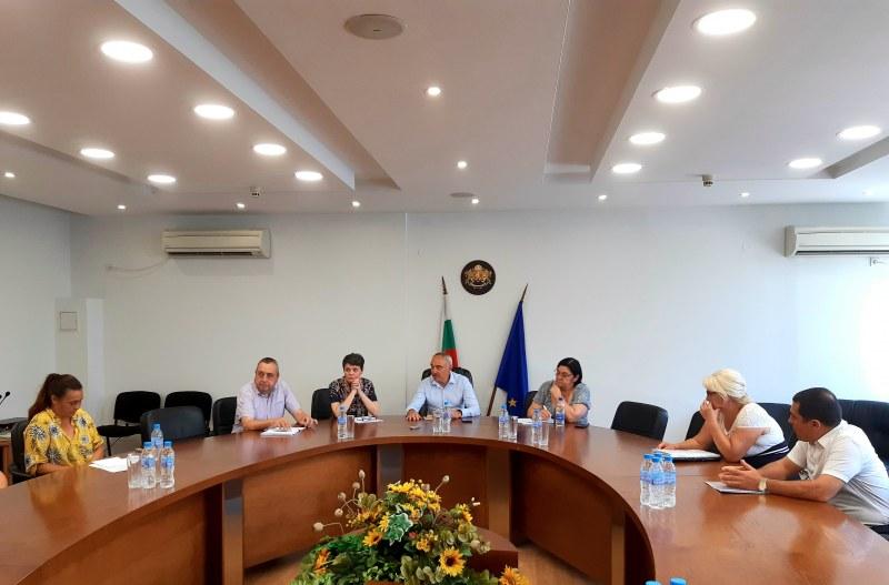 Спешна среща днес! Обсъдиха безводието в хисарското село Кръстевич