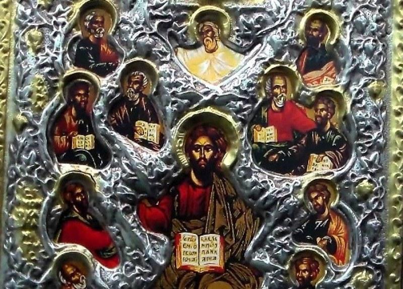 Църквата почита днес светите Сила, Силуан и другарите им - апостоли от 70-те