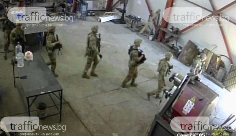 Прокуратура в София ще разследва смъртта на военния, участвал в нахлуването на цех в Чешнегирово