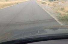 Граждани: Ремонтираният път между Куртово Конаре и Кричим е опасен