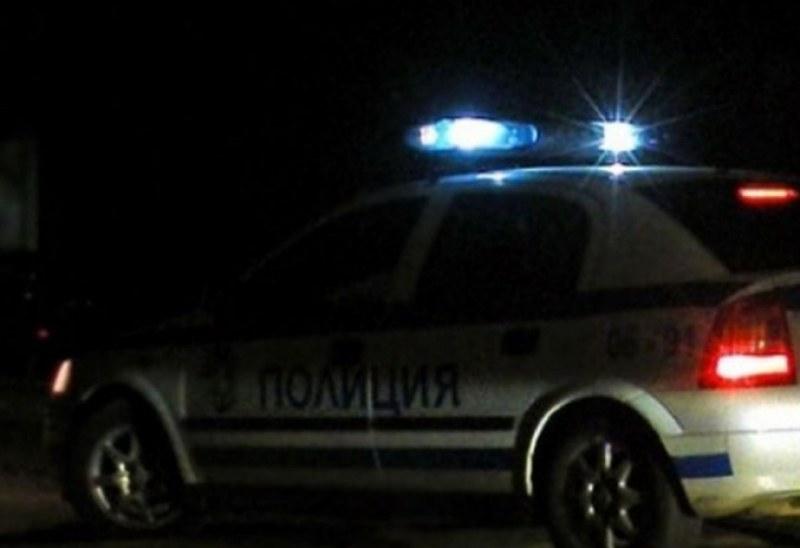 Наказаха мъж от Садово за нощно хулиганство и агресия към полицаи