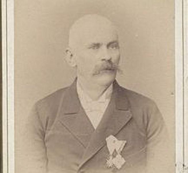 181 години от рождението на Христо Иванов Големия, близък другар на Левски