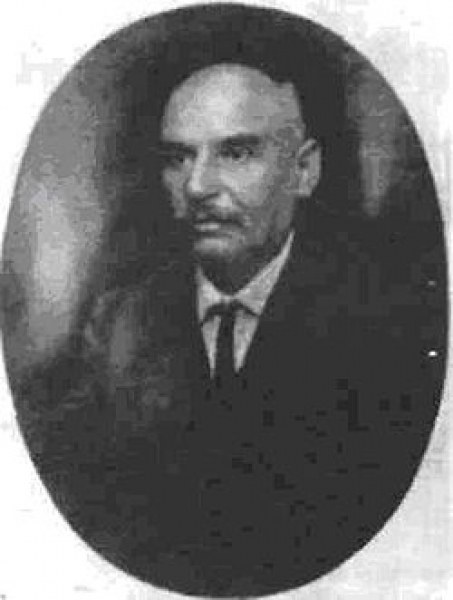 Иван Кепов - журналистът, който издаде първата история на въстанието в Перущица от 1876