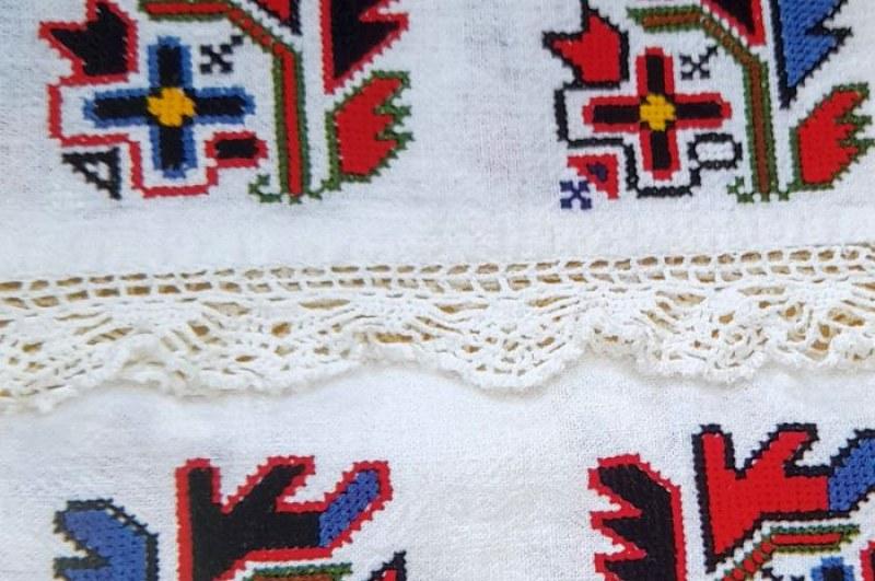 Най-ценните шевици от Разлог гостуват в Етнографския музей в Пловдив