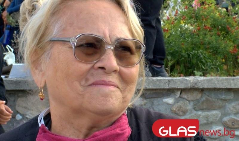 На Кръстовден в Кръстова гора хората говорят за чудеса