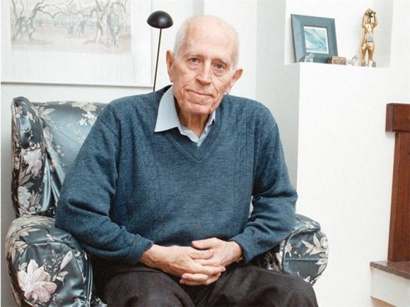 Николай Хайтов - 102 години от рождението му в кукленското село Яврово
