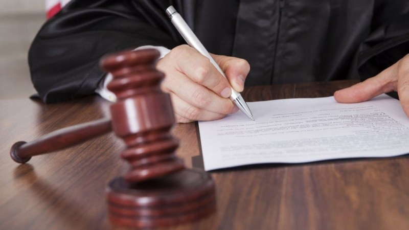 Осъдиха мъртвопияния шофьор, направил челна катастрофа край Скутаре