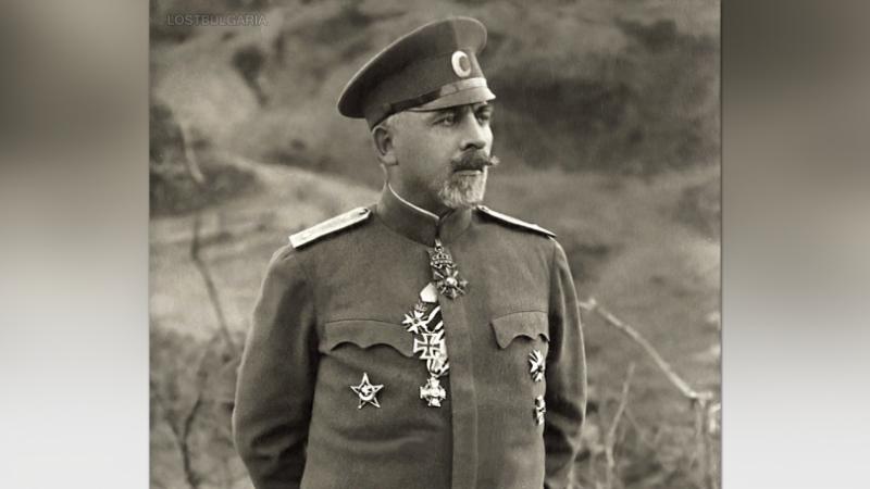 Ген. Владимир Вазов и Дойранската епопея - 103 години от паметните събития
