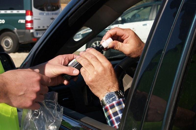 Пиян шофьор катастрофира в Съединение, заби се в тоалетна