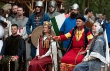 Историческият фестивал в Лаута продължава и днес с вълнуваща програма