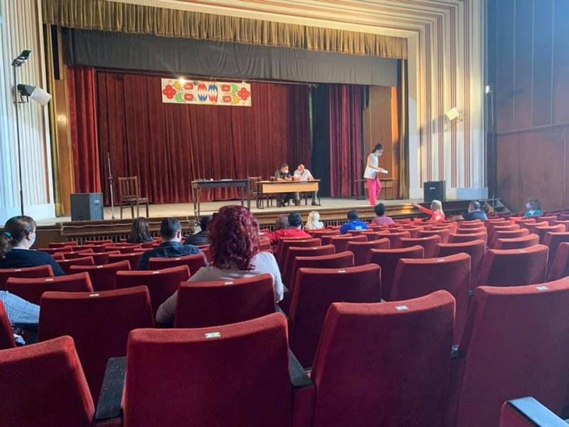 Проект, насочен към ромската общност, подготвя Община Стамболийски