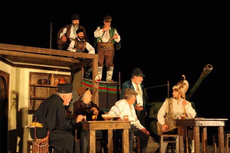 Театърът от Троян гостува със забавна пиеса в Асеновград