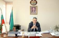 """Кметът на община """"Марица"""" поздрави съгражданите си за празника"""
