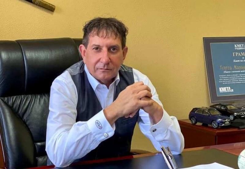 Кметът на Стамболийски: Нека на днешния ден се замислим за силата на българския народ