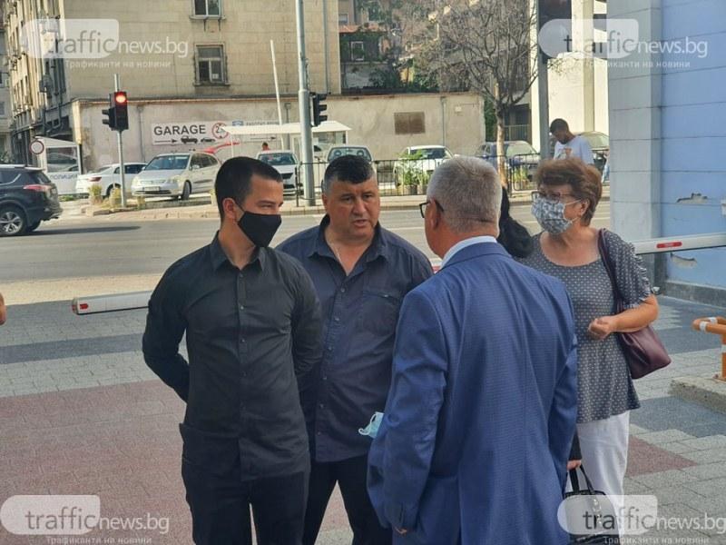 Отсрочват процеса срещу Петър Маринашки, адвокат Давчев отлага всичките си дела