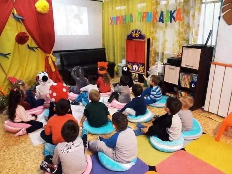 Детска градина в Стамболийки става обучителен център за Пловдивска област
