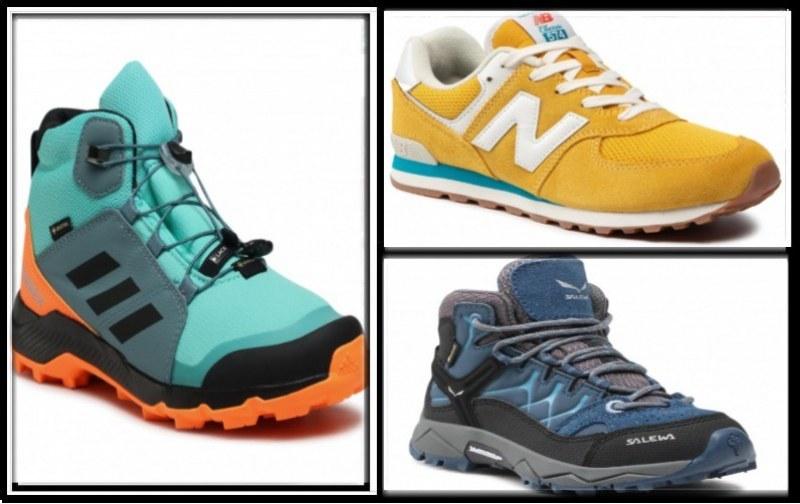 Какви обувки за училище да изберем