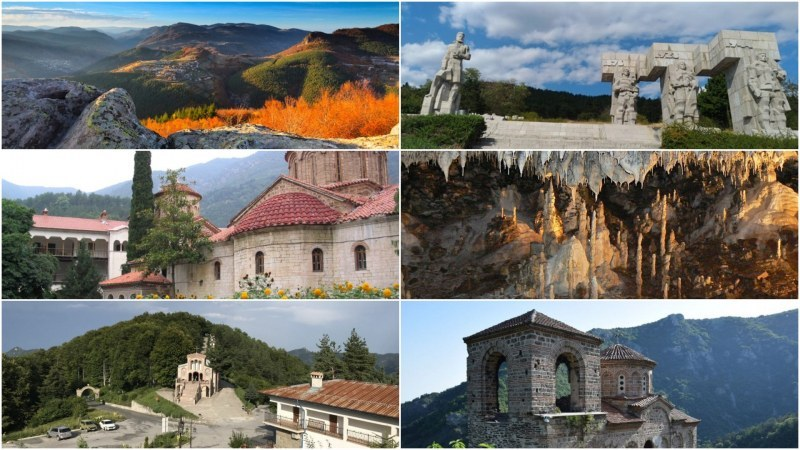 Световен ден на туризма е! Нова забележителност откриват в Пловдив